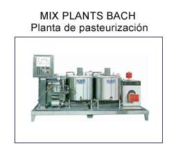 mixbach